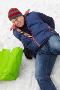 Bronx Ice And Snow InjuryLawyer