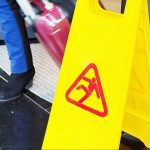 HOW TO DETERMINE IF YOU HAVE A VALID SLIP AND FALL CLAIM