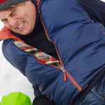 WHO IS LIABLE FOR SLIP AND FALL ACCIDENTS ON SNOW AND ICE?