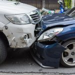 Accidents In Company Cars – What Are Your Rights?