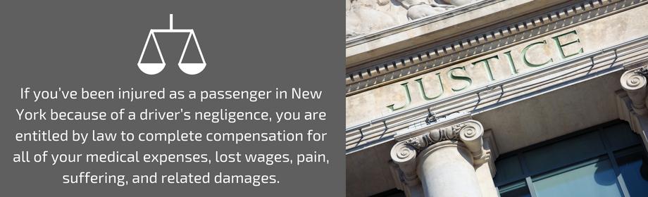 Passengers Severe Injuries