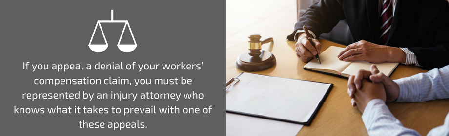 Workplace Injury Lawyer